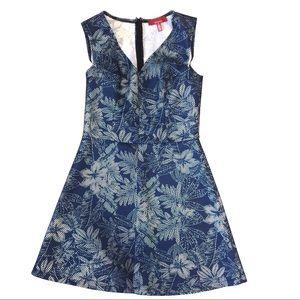 Saks Fifth Avenue Sleeveless Dress